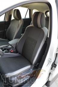Чехлы Мазда СХ-5 (авточехлы на сиденья Mazda CX-5)