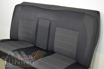 автоЧехлы Mercedes W124