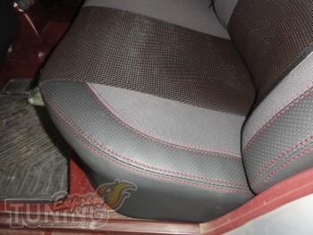 Чехлы Мерседес W124 в магазине експресстюнинг (авточехлы на сиде