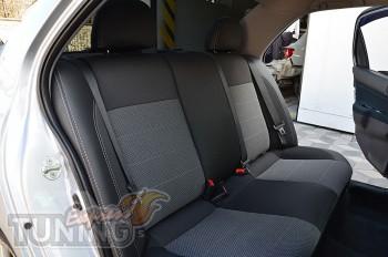 автоЧехлы Mitsubishi Lancer 9