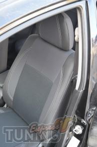 Чехлы Митсубиси Лансер (авточехлы на сиденья Mitsubishi Lancer 9