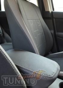 Чехлы для автомобиля Мазда 6 gj (авточехлы на сиденья Mazda 6 gj