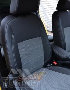 купить Чехлы Seat Ibiza 4
