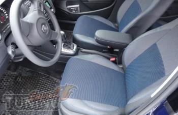 купить Чехлы Сеат Ибица (авточехлы на сиденья Seat Ibiza)