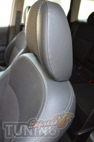 заказать Чехлы Субару Форестер (авточехлы на сиденья Subaru Fore