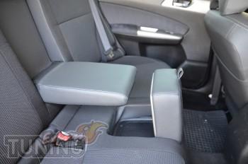 Чехлы Субару Форестер (заказать авточехлы на сиденья Subaru Fore