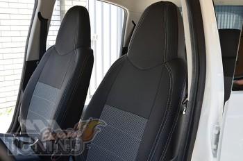чехлы сидений Toyota Aygo 1