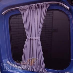Шторки Фольксваген Кадди ( автомобильные шторки Volkswagen Caddy
