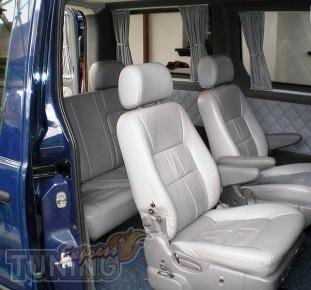купить Шторки Фиат Скудо 2 (заказать автомобильные шторки Fiat S