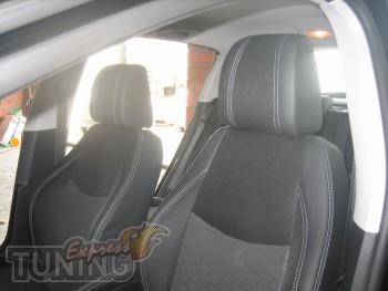Чехлы Пежо 308 (авточехлы на сиденья Peugeot 308)