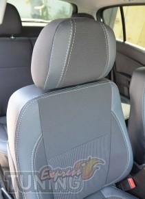 Чехлы в салон Опель Астра Н (авточехлы на сиденья Opel Astra H)