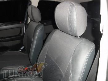 Чехлы Опель Астра G Классик (авточехлы на сиденья Opel Astra G)
