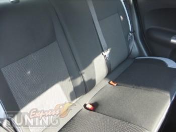 купить Чехлы для авто Ниссан Джук (авточехлы на сиденья Nissan J