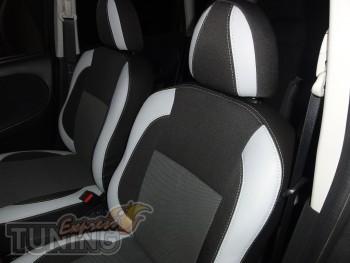 Чехлы Ниссан Ноут (авточехлы на сиденья Nissan Note)