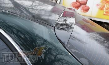 Спойлер на стекло Мазда Кседос 9 (козырек для Mazda Xedos 9)