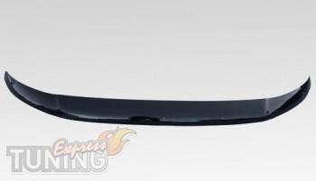 дефлектор на капот Ford Ranger 2012-