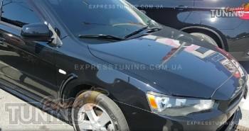 купить Воздухозаборники Mitsubishi Lancer X