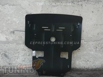 защита картера Мерседес W211 2.7D