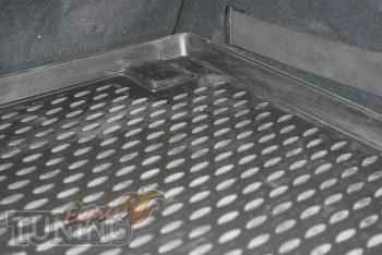 коврик багажника БМВ 5 Е60 универсал