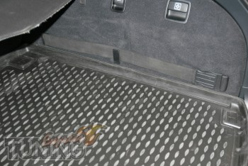 коврик багажника БМВ 5 Е60 вагон