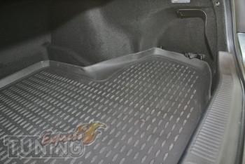 автомобильный коврик багажника Lexus GS 300