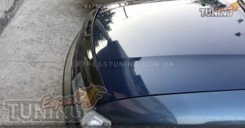 купить Дефлектор для капота Opel Vectra A