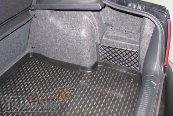 Коврик для багажника Шкода Октавия Тур А4 (автомобильный коврик