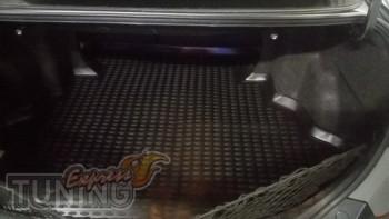 Коврик в багажник для Тойота Камри 40