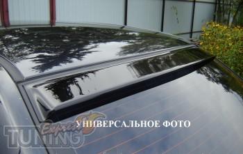 Козырек на заднее стекло Daewoo Nexia sedan (ветровик заднего ст