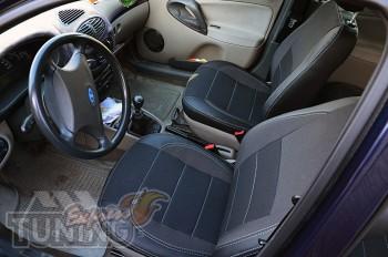 автомобильные чехлы для ВАЗ 1118