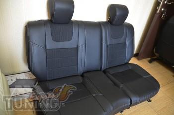 Чехлы в салон Альфа Ромео 147 (авточехлы на сидения Alfa Romeo 1
