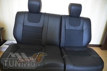 купить Чехлы Альфа Ромео 147 (авточехлы на сидения Alfa Romeo 14