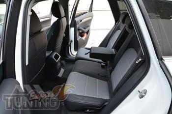 авточехлы для Audi Q5 1