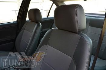 Чехлы БМВ 3 Е36 (авточехлы на сидения BMW 3 E36)