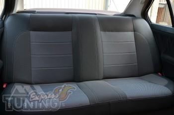 авточехлы на сидения BMW 3 E36