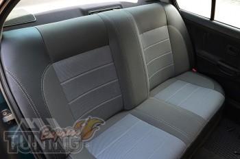 заказать авточехлы на сидения BMW 3 E36)