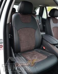 заказать Чехлы BMW X5 F15