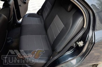 купить Чехлы Chevrolet Aveo T200)