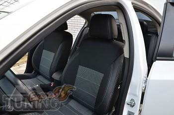 Чехлы Chevrolet Cruze hatchback (авточехлы на сиденья Шевроле Кр