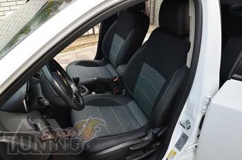 Чехлы для Chevrolet Cruze hatchback (авточехлы на сиденья Шеврол
