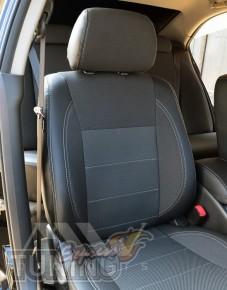 Чехлы в Chevrolet Evanda