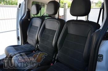автомобильные Чехлы Citroen Berlingo Multispace (авточехлы на си