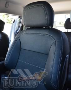 заказать Чехлы Citroen Berlingo Multispace (авточехлы на сиденья