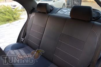 авточехлы на сиденья Daewoo Sens