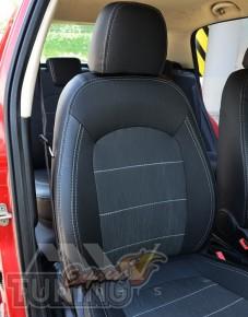 Чехлы для Fiat Grande Punto 5D