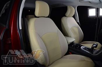 Чехлы Форд Эдж 2 (авточехлы на сиденья Ford Edge 2)