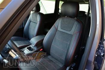 Чехлы Форд С-Макс 1 (авточехлы на сиденья Ford S-Max 1)