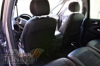 Чехлы в салон Ford S-Max 1