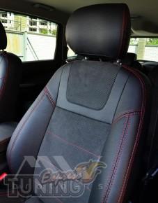 заказать Чехлы Ford S-Max 1