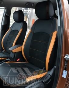 купить Чехлы Hyundai Creta